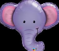 "Animal ""Ellie Elephant"" - Inflated Shape"