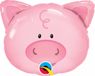 "Animal ""Playful Pig"" - Inflated Shape"