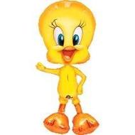 Tweety Bird - Inflated Airwalker