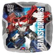 18 inch Foil - Transformers