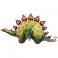 """Dinosaur """"Stegosaurus"""" - Flat Shape"""