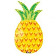 "Fruit ""Pineapple"" - 78cm Flat Shape"