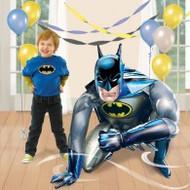 """Batman"" Airwalker - Large Foil Shape"