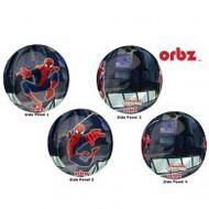 Spiderman - Flat Orbz