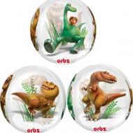 Good Dinosaur - Flat Orbz