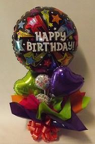 A1-D Birthday - Bright