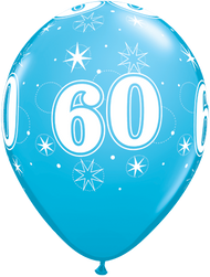 28cm #60 - Robbins Egg Blue