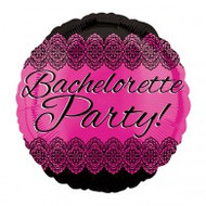 Bachelorette Party - 45cm Flat Foil