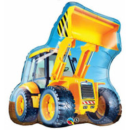 "Loader - 32"" Flat Shape"