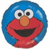 18 inch Foil - Elmo