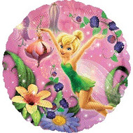 18 inch Foil - Tinkerbell