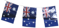 7mtr Australian Flag Bunting