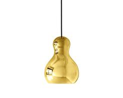 Lightyears - Calabash pendant light (Gold)
