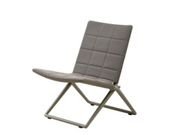 Cane-line - Traveller chair (Taupe)