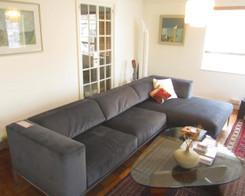 Cassina - Moov sofa