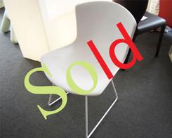 Knoll - Bertoia polypropylene chair