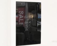 Chatboard - Black 80 x 50cm