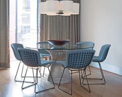 Knoll - Platner table