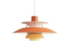 Louis Poulsen - PH5 Pendant light 2018