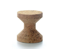 Vitra - Cork stool/table A