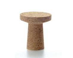 Vitra - Cork stool/table C