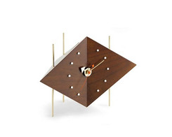 Vitra - Diamond desk clock