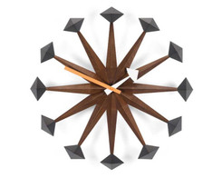 Vitra - Polygon clock