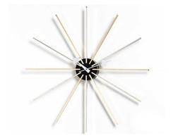 Vitra - Star clock