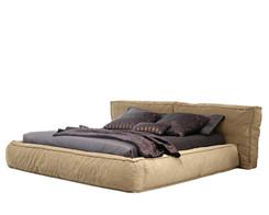 Bonaldo - Fluff bed