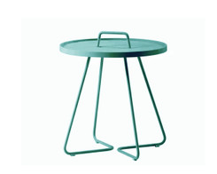 Cane-line - On-The-Move side table (small)