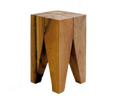 e15 - Backenzahn side table