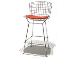 Knoll - Bertoia bar stool