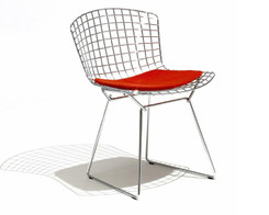Knoll - Bertoia side chair