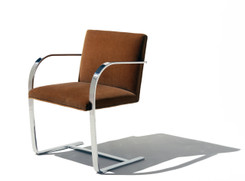 Knoll - Brno armchair