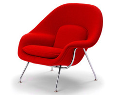 Knoll - Womb lounge chair