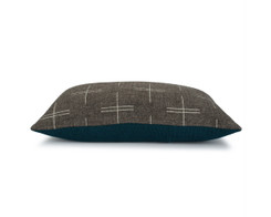 Eleanor Pritchard - Eleanor Pritchard - Pumpernickel cushion