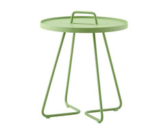 Cane-line - On the Move table (small, green)