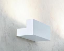 Flos - Long light (White)