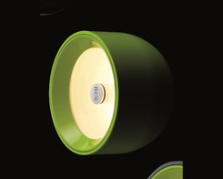 Flos - Wan ceiling/wall light (Green)