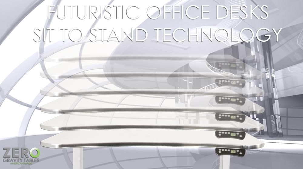 futuristic office furniture. futuristic office furniture