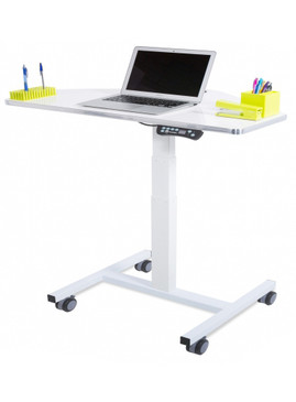 Sit to Stand Computer Cart - Customize