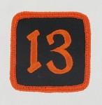 13 Square