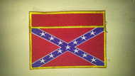 Rebel Flag CUSTOM