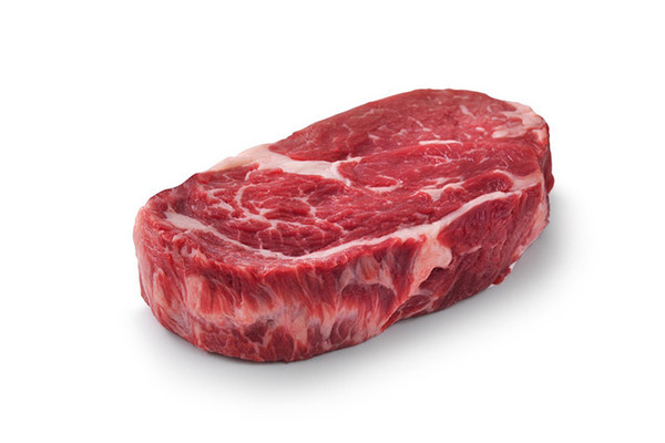 Organic Chuck Steak