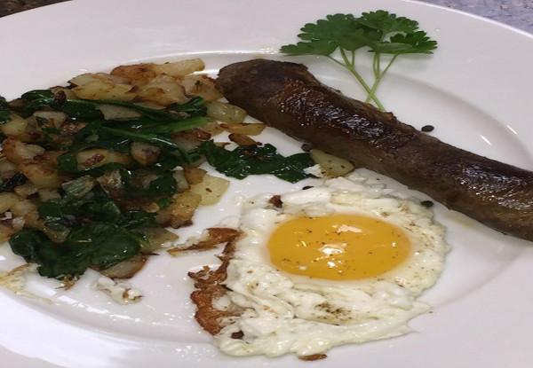 Merguez Sausage Organic 100% Grass Fed