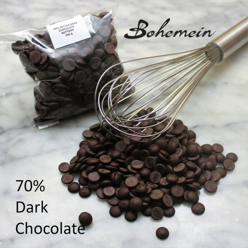 Dark 70% Chocolate 250 Grams