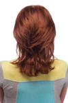 Estetica Wig - Michelle Back 1