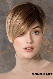 Ellen Wille Wig - Disc Front