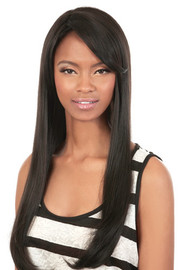 Motown Tress Wig - Gayle GGC Front 1