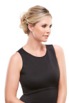 EasiHair Extension - EasiPart HD XL 12 (#359) Side bun